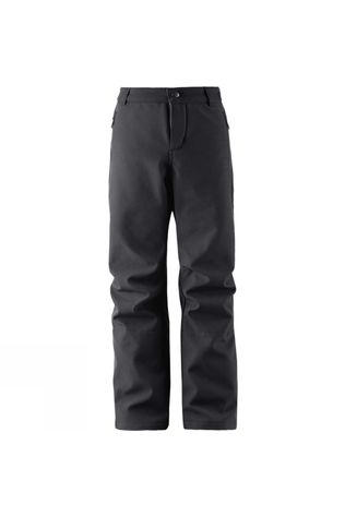 Reima Girls Kajana Softshell Pant Black