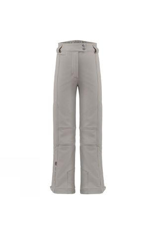 Poivre Blanc Girls Stretch Ski Pant 14+ Soba Brown