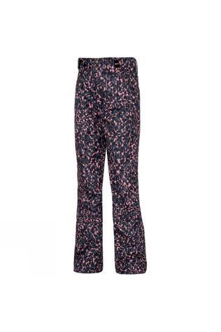 Protest Girl's Broomy Jr Snowpant 14+ Think Pink
