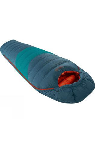Rab Morpheus 3 Sleeping Bag Blue Monday
