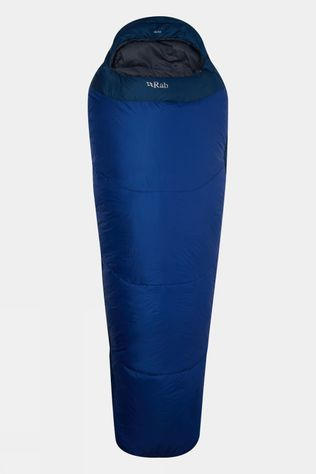 Rab Solar 3 Womens Sleeping Bag Dark Celestial