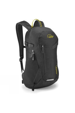 Lowe Alpine Edge II 18 Rucksack Iron Grey
