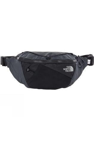 The North Face Lumbnical Lumbar Bum Bag Asphalt Grey/TNF Black
