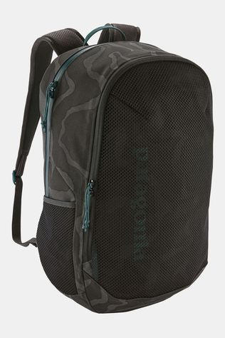 Patagonia Planing Divider 30L Backpack Tiger Tracks Camo:Ink Black