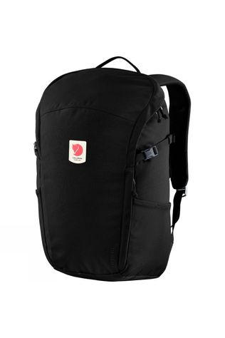 Fjallraven Ulvo 23 Backpack Black