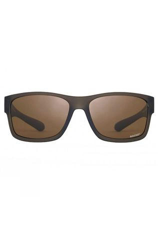 Sinner Sundown Polarised Matt Brown/Brown