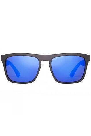 Sinner Thunder Matt Black/Blue Revo