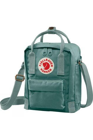 Fjallraven Kanken Sling Shoulder Bag Frost Green