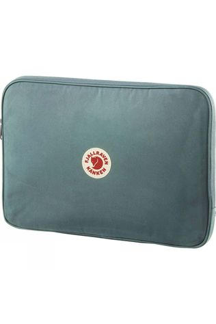 Fjallraven Kånken Laptop Case 15 Frost Green