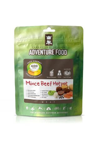 Adventure Food Mince Beef Hotpot No Colour