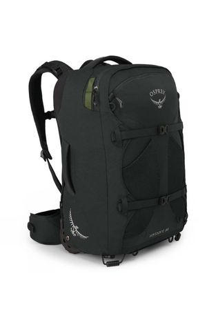Osprey Farpoint Wheels 36 Travel Bag Black
