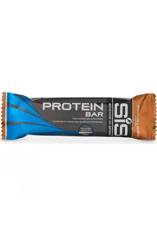 SiS Rego Protein Bar Chocolate & Peanut 55g No Colour