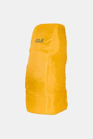 Jack Wolfskin Transport Cover 2In1 65-85L Burly Yellow Xt