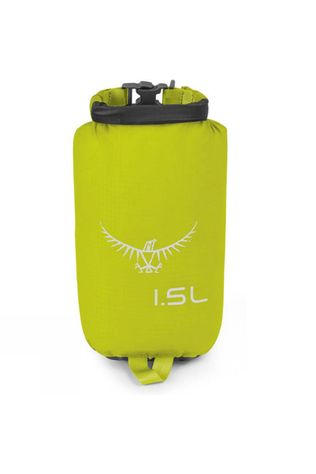 Osprey Ultralight Dry Sack 1.5L Electric Lime