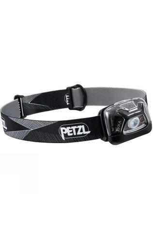 Petzl Tikka 300L Headtorch Black