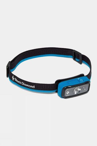 Black Diamond Spot Lite 200 Lumen Headtorch Blue