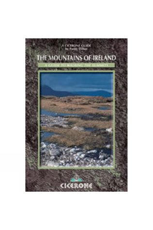 Cicerone Cordee The Mountains Of Ireland No Colour