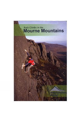 Cordee Rock Climbs in the Mourne Mountains