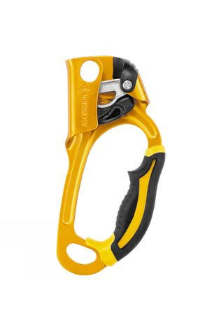 Petzl Ascension Yellow (Right Hand)