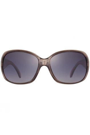 Sinner Amos Sunglasses Crystal Grey/Smoke Gradient