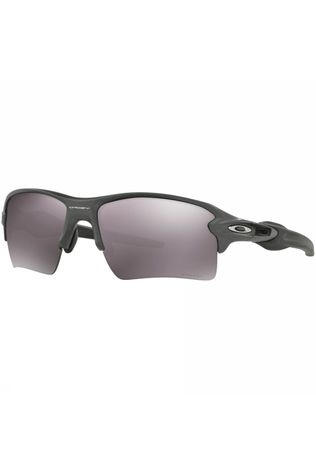 Oakley Flak 2.0 XL Sunglasses Polished Black/Prizm Black Polarized