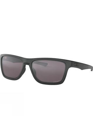 Oakley Holston Sunglasses MATT BLACK/PRIZM GREY
