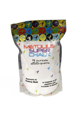 Metolius Super Chalk 9oz No Colour