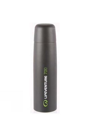 Lifeventure TiV Vacuum Flask 700ml Graphite