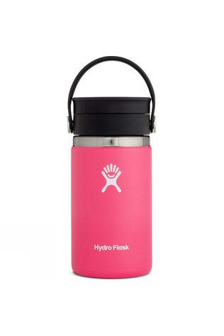 Hydro Flask Coffee Flask 12oz w/ Flex Sip  Watermelon