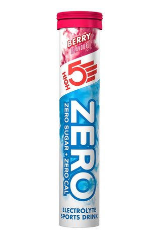 High 5 Zero Tablets Berry No Colour