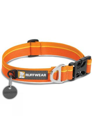 Hoopie Dog Collar