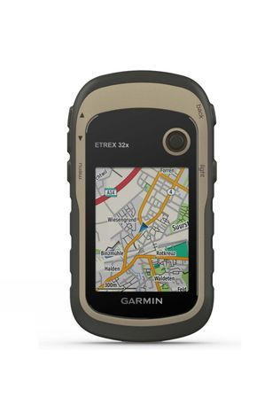 Garmin eTrex 32x with BirdsEye Select GB GPS .