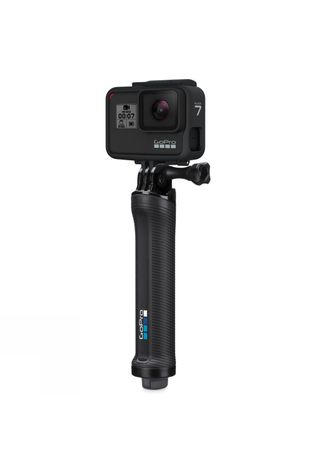 GoPro 3 Way Grip Arm Tripod .