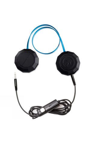 Outdoor Tech Chips Wired Helmet Audio No Colour