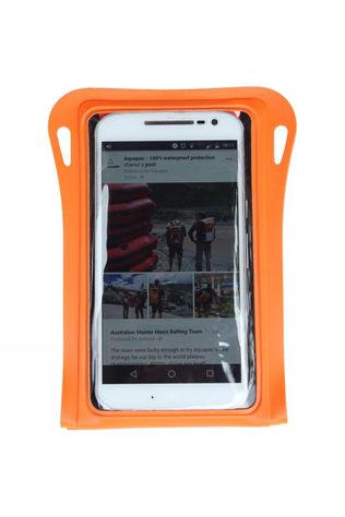 Trailproof Phone Case