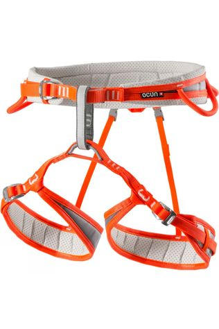 Ocun Neon 3 Harness Neon Orange