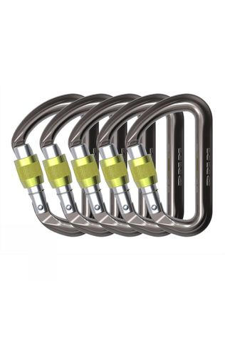 DMM Aero Screwgate (Pack of 5) .