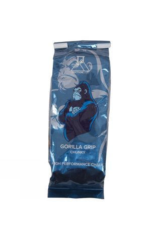 FrictionLabs Gorilla Grip Climbing Chalk 10oz No Colour
