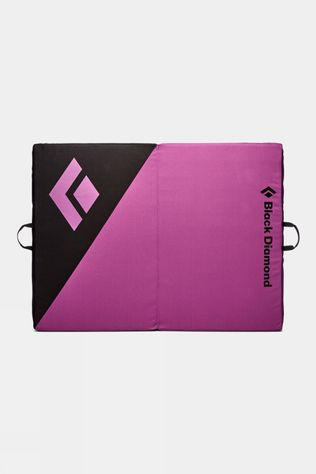 Black Diamond Circuit Crash Pad Purple/Black