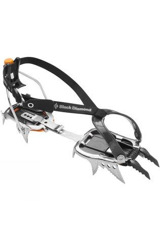 Black Diamond Cyborg Pro Crampon No Colour
