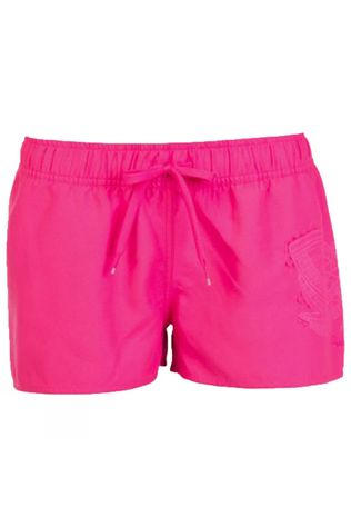 Womens Evidence Beach Shorts