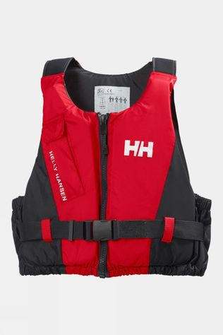 Helly Hansen Rider Life Vest Red