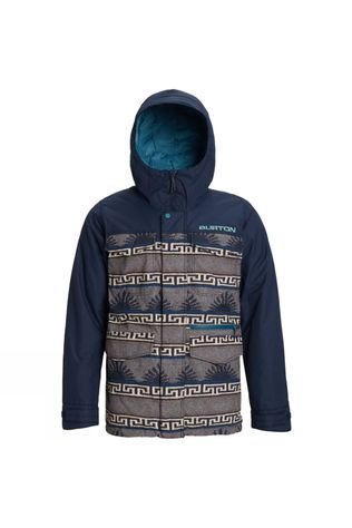 Burton Men's Covert Jacket Spurwink/Dress Blue