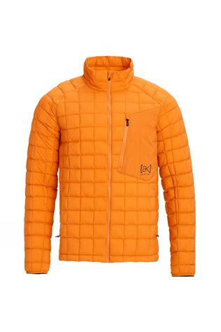Burton Mens AK Lite Insulator Russet Orange