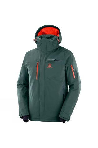 Mens Brilliant Ski Jacket