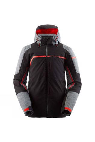 Spyder Mens Titan GTX Jacket Black