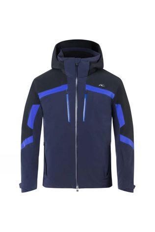 Speed Reader Jacket