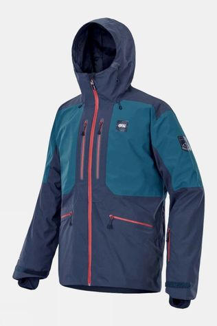 Picture Mens Naikoon Jacket Navy