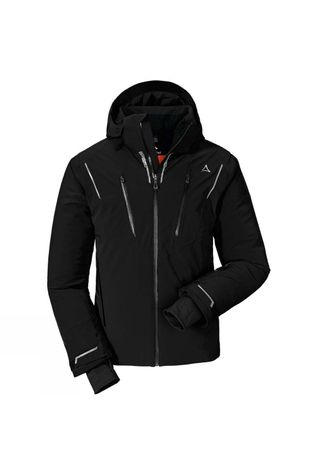 Schoffel Mens Solden3 Jacket Black