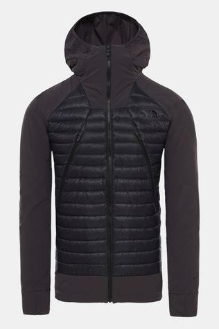 The North Face Mens Unlimited Jacket Weathered Black